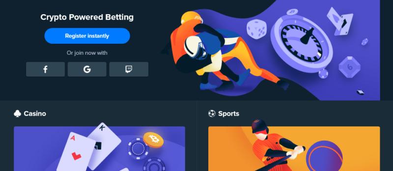 คาสิโนออนไลน์ bitcoin 888 ฟรี